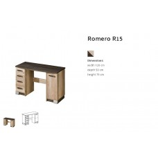 ROMERO R15