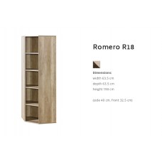 ROMERO R18