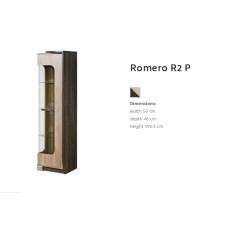ROMERO R2P
