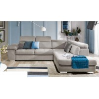 ROSSO  SECTIONAL SOFA-BED CONFIGURATION 2