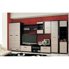 SONEO # 7 (FLOOR MODEL) WALL UNIT