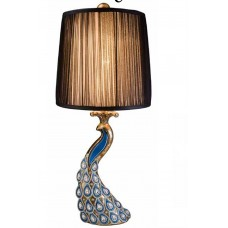 GLORIEUX COLLECTION OK-4263 T TABLE LAMP
