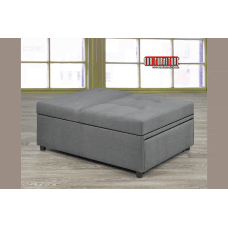 T-1800 TRANSFORMABLE OTTOMAN/CHAIR-BED (TAT)