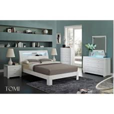 TOMI (ALL SIZES)  BEDROOM SET