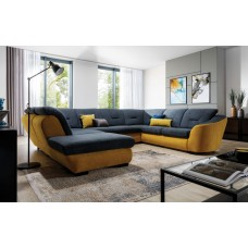 VASTO SECTIONAL SOFA-BED CONFIGURATION 2