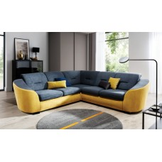 VASTO SECTIONAL SOFA-BED CONFIGURATION 3