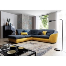 VASTO  SECTIONAL SOFA BED CONFIGURATION 1