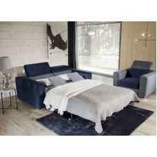 VENTO EUROPEAN SOFA BED, SOFA, CHAIR