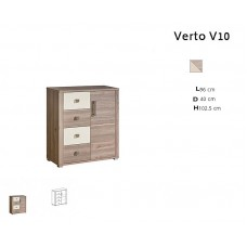 VERTO V10