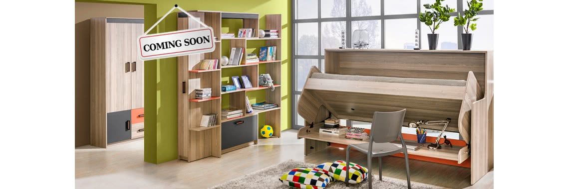 ULTIMO FURNITURE SYSTEM