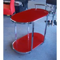 CJ 057(VIK) SERVING CART