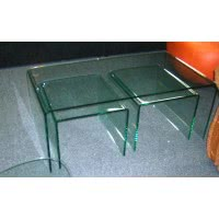 CT 1007(3 PSC)COFFEE TABLE
