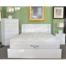 MERCI (DOUBLE,QUEEN,KING) BEDROOM SET(PLEASE GIVE US A CALL FOR PRICE)