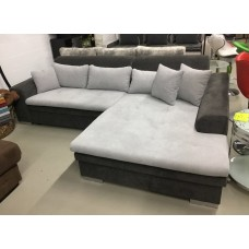CAPRI  (ST) SECTIONAL SOFA-BED.