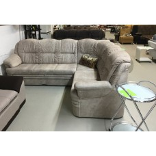 DUBAI BIG SECTIONAL SOFA-BED  (ST)