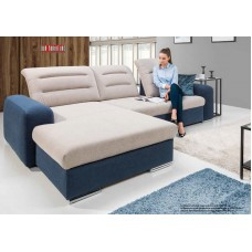 PLAY EUROPEAN SECTIONAL SOFA-BED. (IN STOCK)