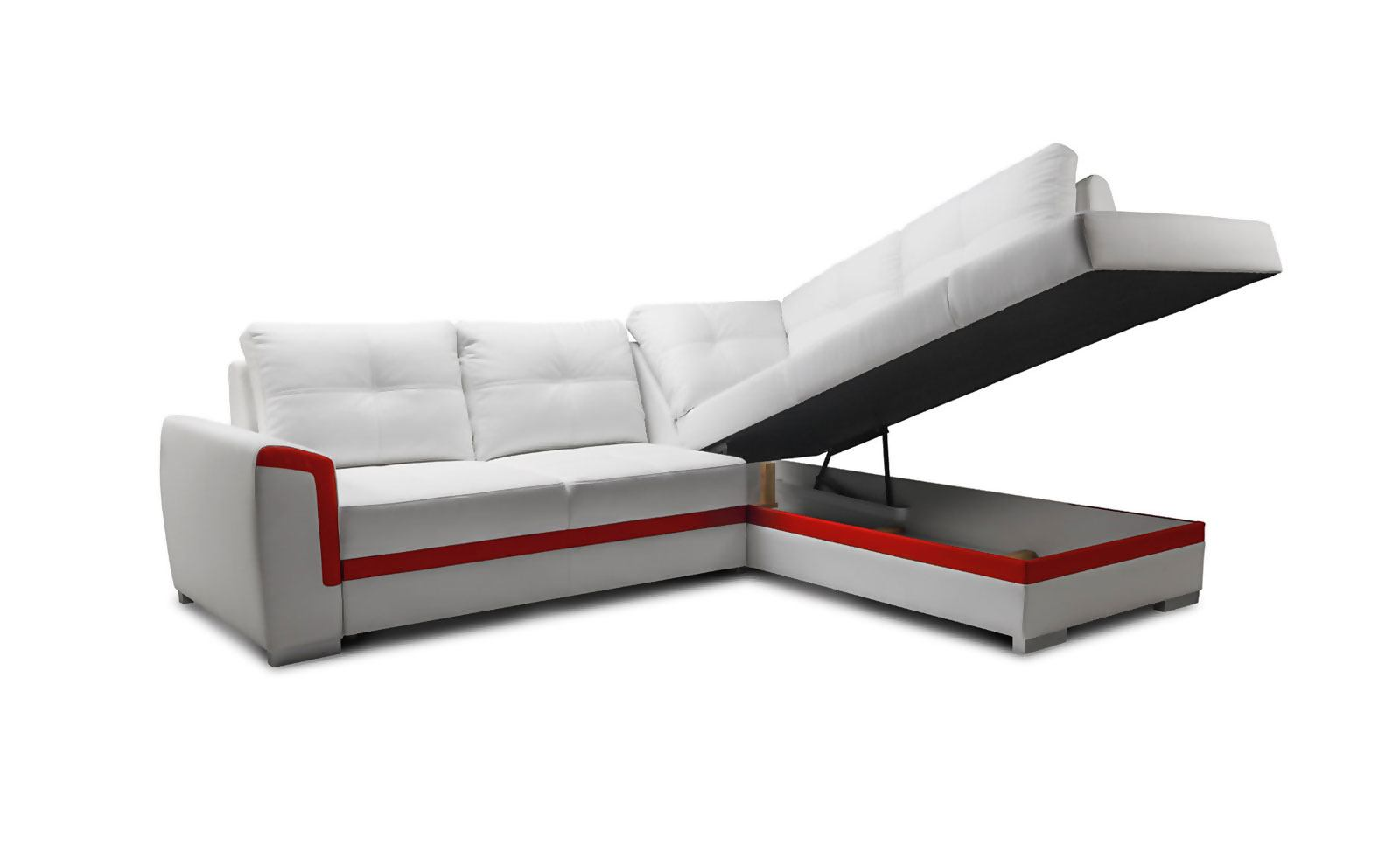 VERONA SECTIONAL SOFA-BED