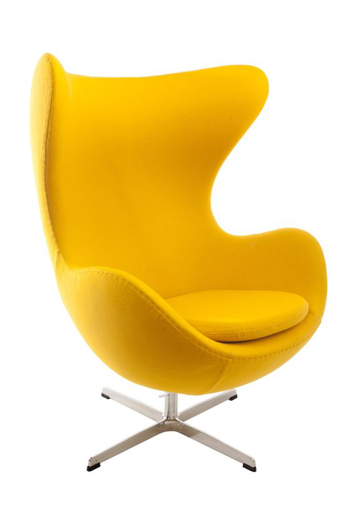 Egg Lounge Chair Cre